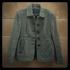 Banana Republic Coat New Without Tags